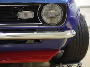Jason Rhoades STX Camaro Z28 1967
